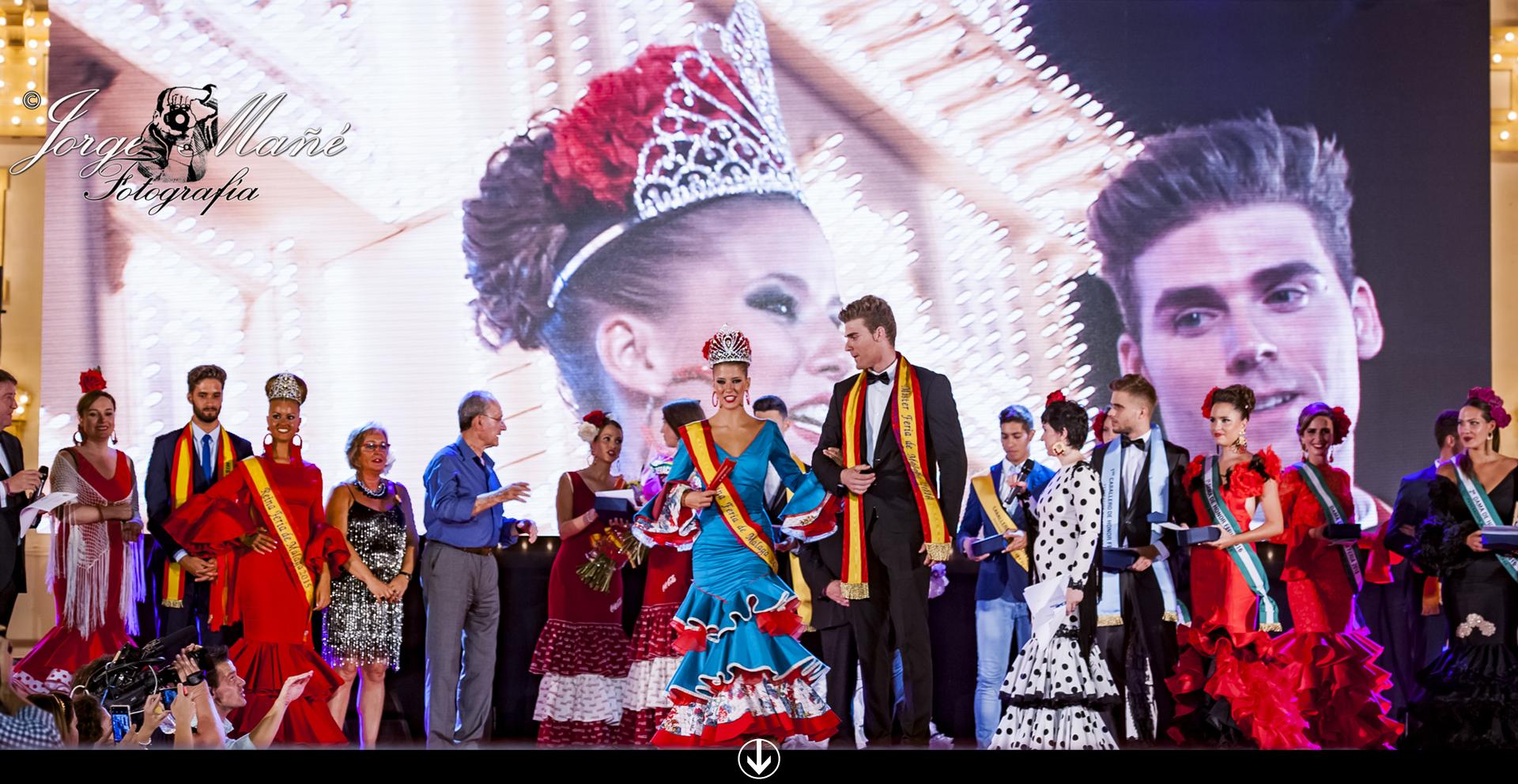 Reina de la Feria 2016