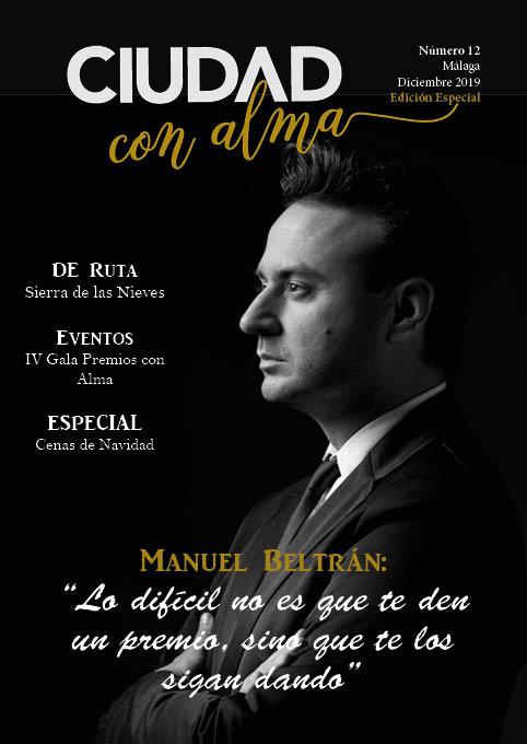 """Entrevista """"Ciudad con Alma"""""""